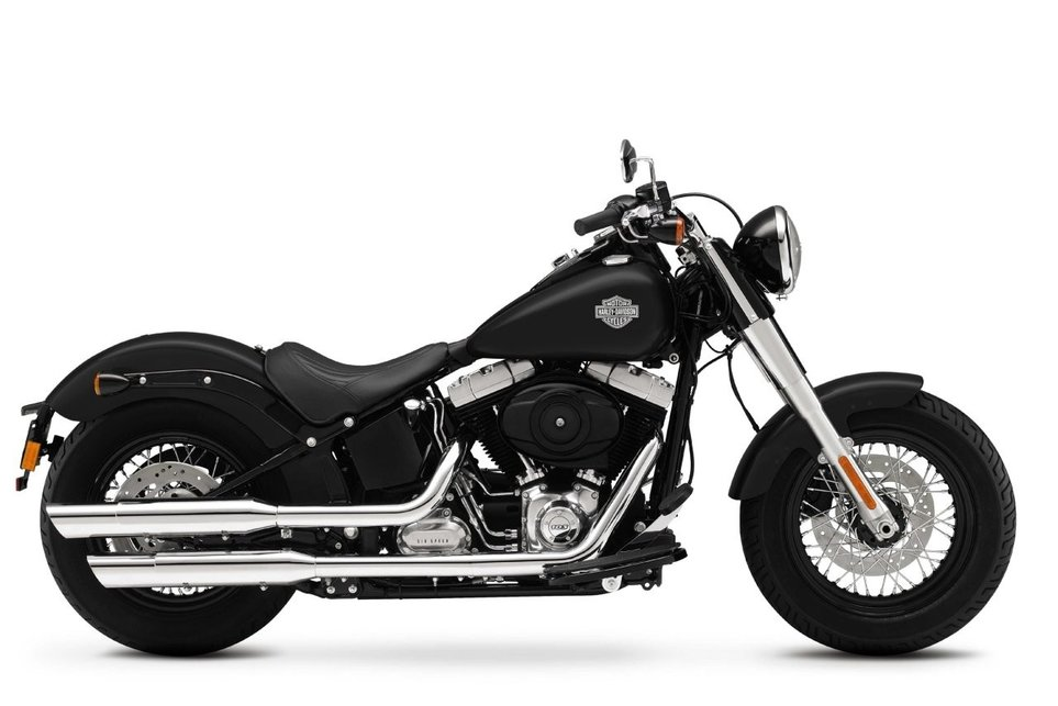 Softail-Hardtail